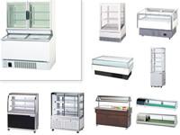 冷蔵.冷凍ショーケース