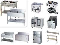 厨房熱機器
