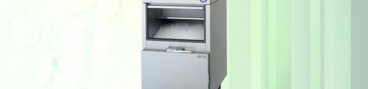 パナソニック製氷機